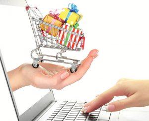 ซื้อขายออนไลน์